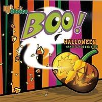 DJ's Choice Boo Halloween Games & Fun