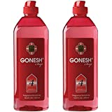 GONESH BODYSOAP NO.4 400ml 2本 セット