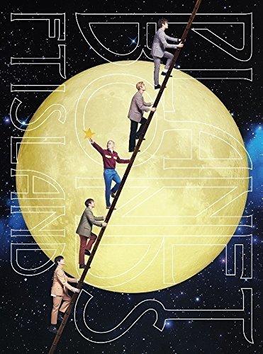 PLANET BONDS[初回限定盤A](CD+DVD)