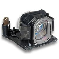 互換Hitachiプロジェクターランプ、モデルcp-rx93with housing