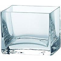 Flower Vase ガラス花器 パラレルベース 82 44T456