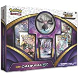 Pokemon Shining Legends Figure Collection-Shiny Darkrai-GX