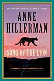 Song of the Lion (A Leaphorn, Chee & Manuelito Novel Book 2) (English Edition)
