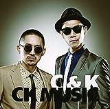 C&KΦ 【opening】 / C&K