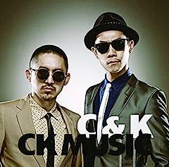 C&K「パーティ☆キング(P××K×× remix) feat.九州男, TEE」のジャケット画像