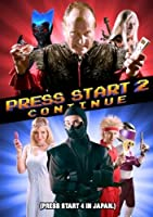 Press Start 2 Continue by Al Morrison