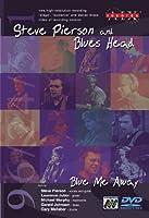 Blue Me Away [DVD] [Import]