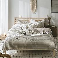kexinfanキルトカバーWashedコットンfour-pieceコットン綿コットンニット綿ベッドシーツキルト、シート、E、1.5 M (5フィート) ベッド