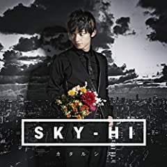 Count Down♪SKY-HI