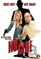 No Clue [DVD]
