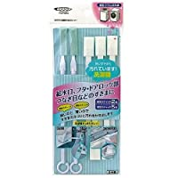 洗濯機すきまクリーナー LB-316(1セット) 日用品 掃除用品 掃除道具 [並行輸入品] k1-4930419731683-ak