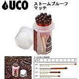 (ユーシーオー)UCO uco-019 マッチ サバイバルマッチ