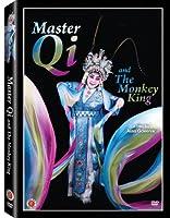 Master Qi & The Monkey King [DVD] [Import]