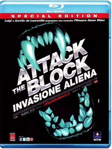 Attack The Block - Invasione Aliena [Italian Edition]