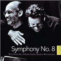 Glass: Symphony No.8 by Philip Glass (2006-05-09)