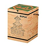 Kapla カプラ 魔法の板 280 初級グリーン