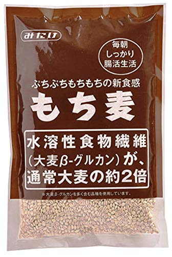 みたけ もち麦 洗米用 1袋(450g)