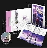 劇場版 Fate stay night Heaven's Feel パンフレット ドラマCD付き豪華版