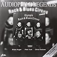 Olympic Rock & Blues Circ [12 inch Analog]