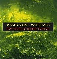 Waterfall (Psycedelic Teepee Twelve, 1989) / Vinyl Maxi Single [Vinyl 12'']
