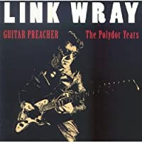 Guitar Preacher