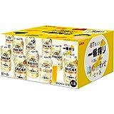 47都道府県の一番搾り 中国・四国 詰め合わせセット 350ml×12本