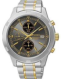 [セイコーimport]SEIKO 腕時計 ウォッチ 海外モデル SKS425P1 クロノグラフ ビジネス カジュアル アナログ メンズ 【逆輸入品】