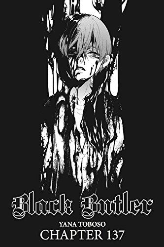 Black Butler #137 (Black Butler Serial)