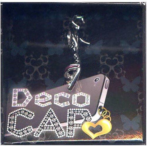 ラスタバナナ DecoCAP ハイヒール PLM RBOT087