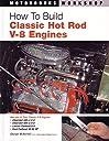 How to BuildクラシックHOD Rod V型8気筒エンジン