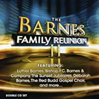 Vol. 2-Barnes Family Reunion