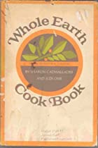 Whole Earth Cook Book