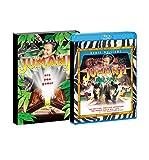 吹替洋画劇場『ジュマンジ』製作20周年 デラックス エディション...[Blu-ray/ブルーレイ]