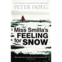Miss Smilla's Feeling For Snow (Harvill Panther) (English Edition)