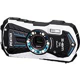 PENTAX 防水デジタルカメラ Optio WG-2GPS (グロスホワイト) OPTIOWG-2GPSWH