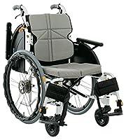 ネクストコア(跳ね上げ&スイングアウト)(自走)車椅子