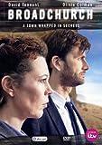 Broadchurch (Pal/Region 2) [DVD] [Import] (2013)