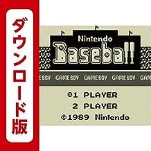 ベースボール [3DSで遊べるゲームボーイソフト][オンラインコード]