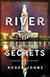 River of Secrets (Wallace Hartman Mysteries)