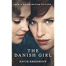 The Danish Girl Film Tie-In