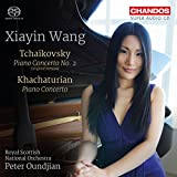 Various: Piano Concertos
