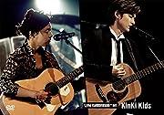 MTV Unplugged: KinKi Kids(DVD)