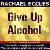 Give up alcohol self hypnosis, Hypnotherapy, meditation CD 英語 催眠療法
