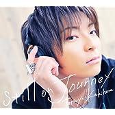 still on Journey(豪華盤)(DVD付)