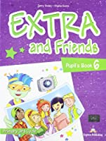 Extra & Friends: Primary 3rd Cycle No. 6