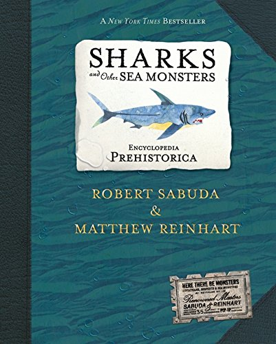 Encyclopedia Prehistorica : Sharks and Other Sea Monstersの詳細を見る