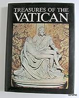 Treasures Of The Vatican