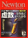 Newton (ニュートン) 2008年 12月号 [雑誌] 画像