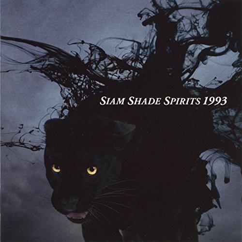 SIAM SHADE SPIRITS 1993