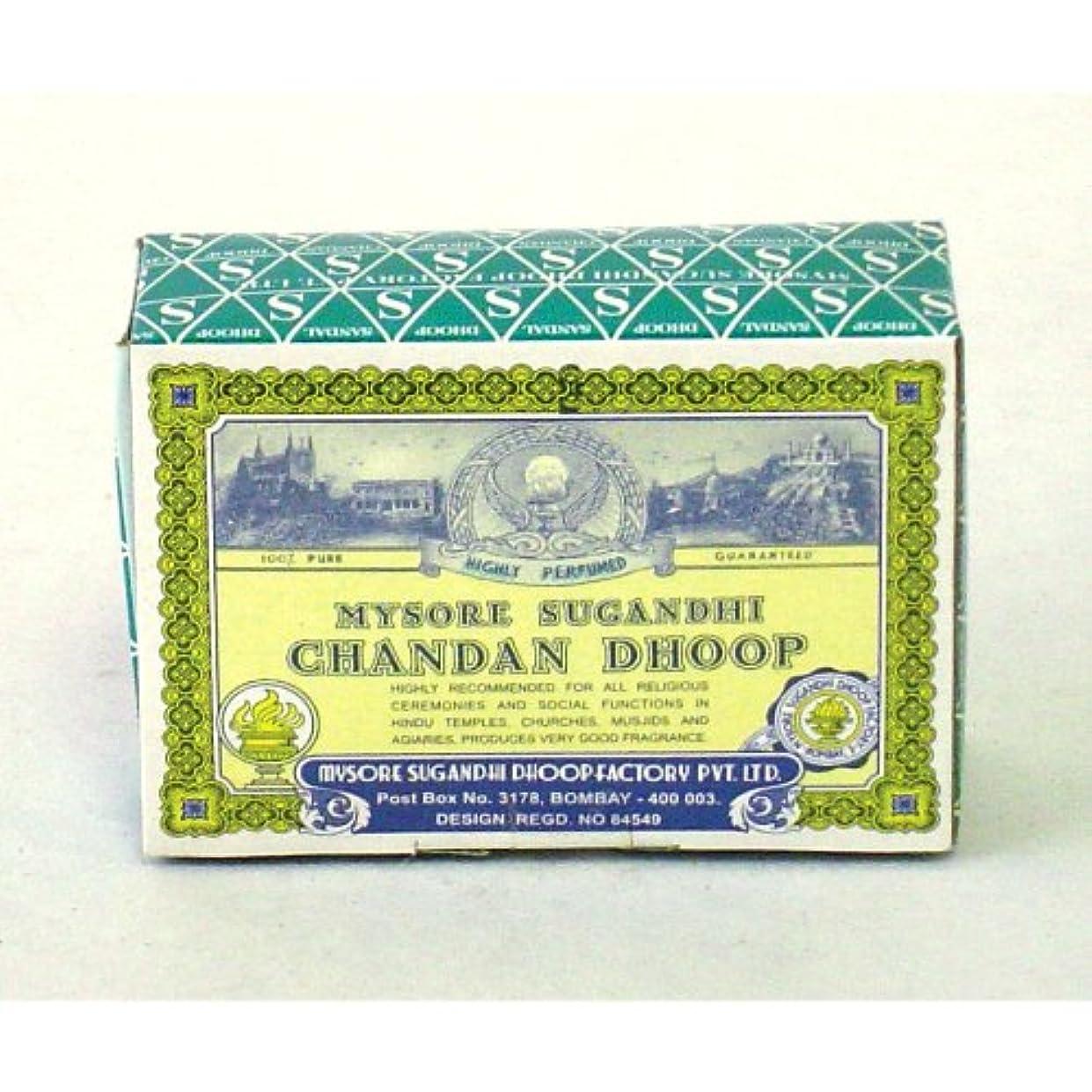 襟現金臭いChandan Dhoop – 16ジャンボログperボックス – 4ボックスのセット販売